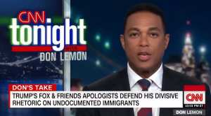 Man sues Don Lemon for alleged sexual assault