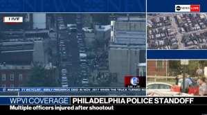 Philly shooter wasn't a legal gun owner