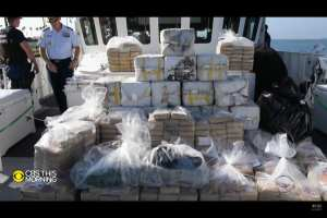 DOJ: Largest Federal Heroin and Fentanyl-Laced seizure in Delaware history, linked to Mexican drug cartel