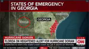 CNN labels Alabama Mississippi