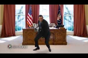 "Obamas accused of ""deplorable behavior"" in lawsuit"
