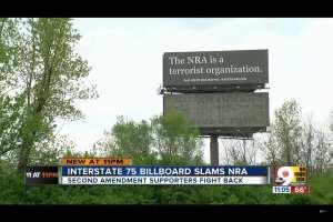 "NRA sues San Francisco over ""domestic"" terror group designation"