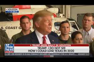 Trump: Joe has a lot of problems with his son