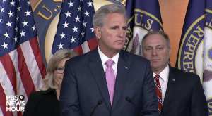 Kevin McCarthy calls for vote to condemn actions of Schiff, Nadler