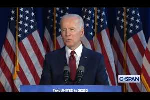 Biden calls for Trump to rejoin Iran Deal