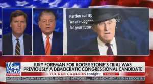 Judge Nap: New trial could come if anti-Stone juror lied