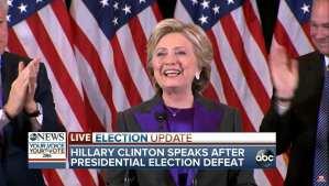 Hillary using Chinavirus to push voting by mail