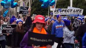 Kentucky House passes bill stating no legal right to abortion for women