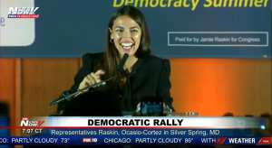 AOC deletes tweet celebrating oil price drop which could lead to thousands of lost jobs