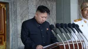 OANN: Kim Jong-un got Chinavirus from a Chinese doctor