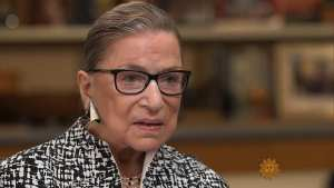 RBG Announces Recurrence Of Cancer, Says She Plans To Stay On Supreme Court