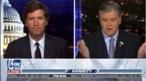 Snerdley: Left Wants To Take Out Hannity And Tucker Before Election
