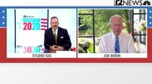 Joe Biden Thinks Arizona Is A City