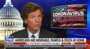 Tucker: Big Tech Censorship Is About Power