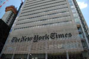 NYT Claims Religious Liberty And Property Rights Are Divisive