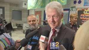 Jenna Jameson: Bill Clinton Is Now A Confirmed Child Rapist