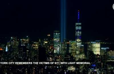 NYC Cancels 9/11 Victim Light Memorial Due To Coronavirus After Allowing Riots