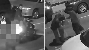 NYC: Food Delivery Man Robbed At Knife Point
