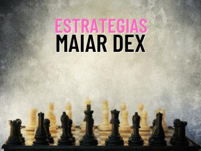 ESTRATEGIAS Maiar DEX