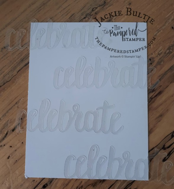 """window sheets used to cut out """"celebrate"""""""