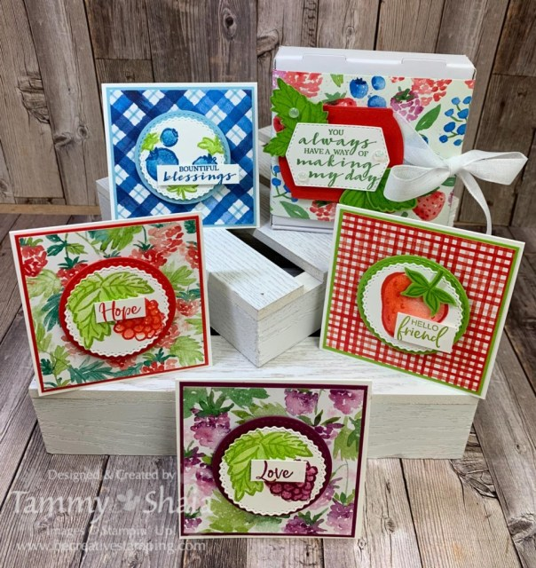 Berry Delightful Gift Pack