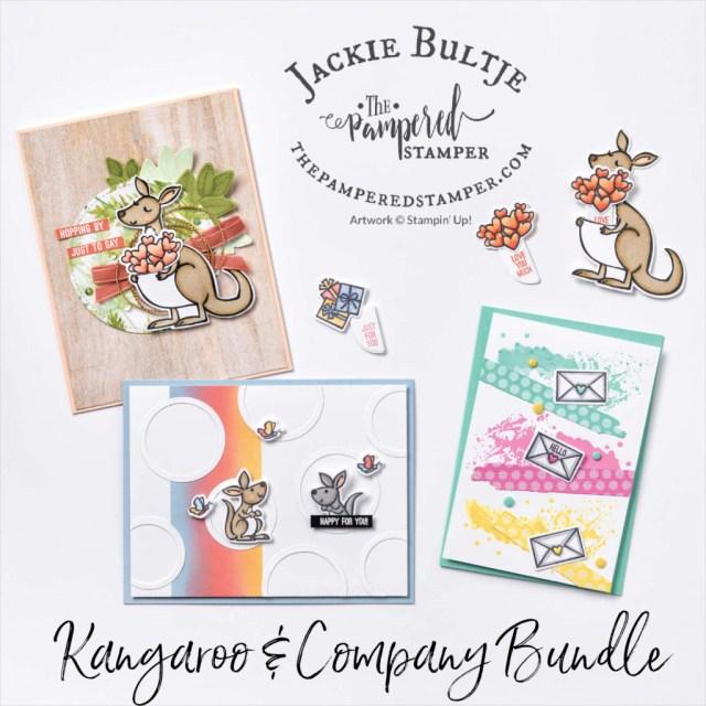 Kangaroo & Company ideas