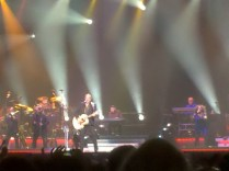 A Neil Diamond concert. I have liked his music for ages, and I like the man too.