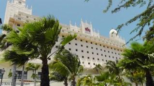 Another huge resort.