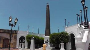 More Plaza de Francia