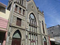 pretty little church