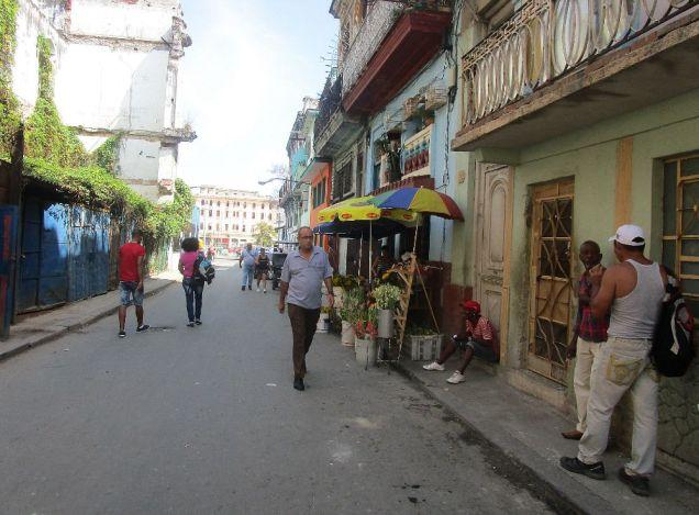 more flower vendors