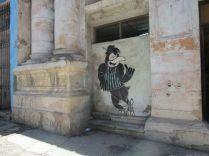 and a bit of street art