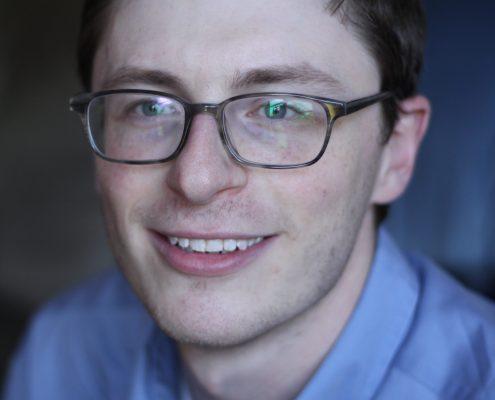 #NEHstories: Mark Boonshoft