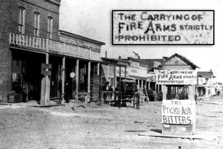 Bringing Targets Within Range: The Duke Repository of Historical Gun Laws