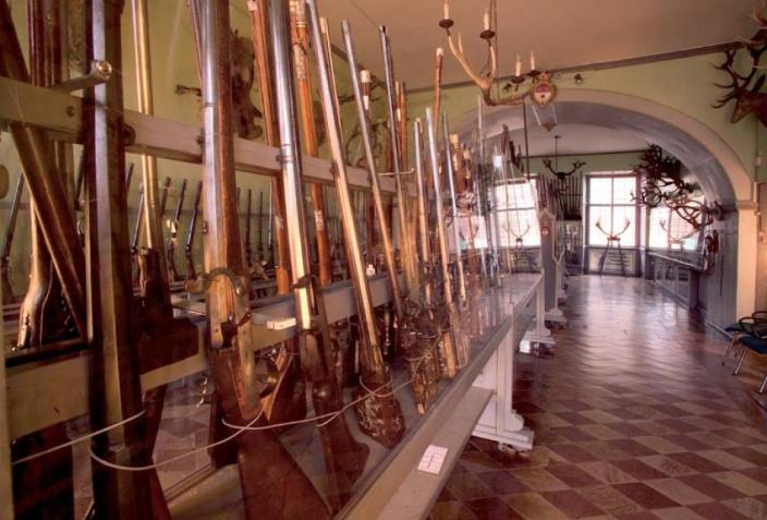 It's Complicated: The Short Answer to Firearms, Museums, and History
