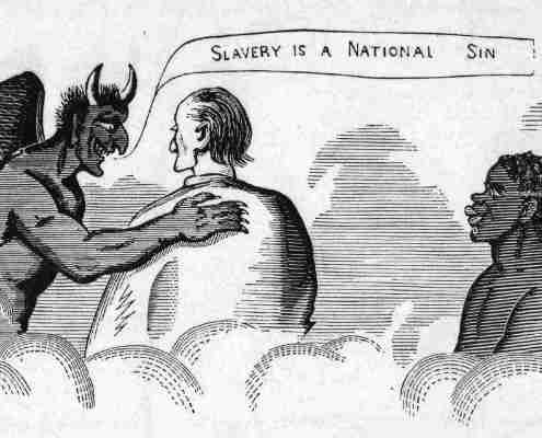 The Sexual Politics of Antebellum Evangelicals; Sacred Violence and the Civil War