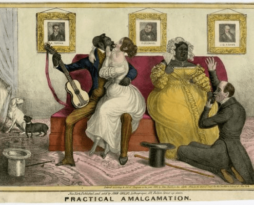 A Slave Trader's Office Decor and the Pornography of Capitalism