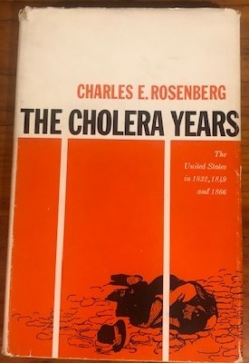 Cholera Revisited