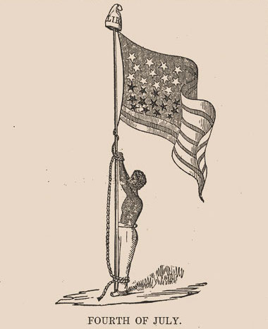 Slavery, Freedom, and the Fourth of July