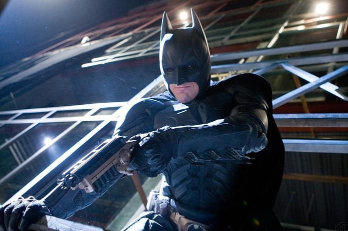 Batman Dark Knight leaving Netflix 2019