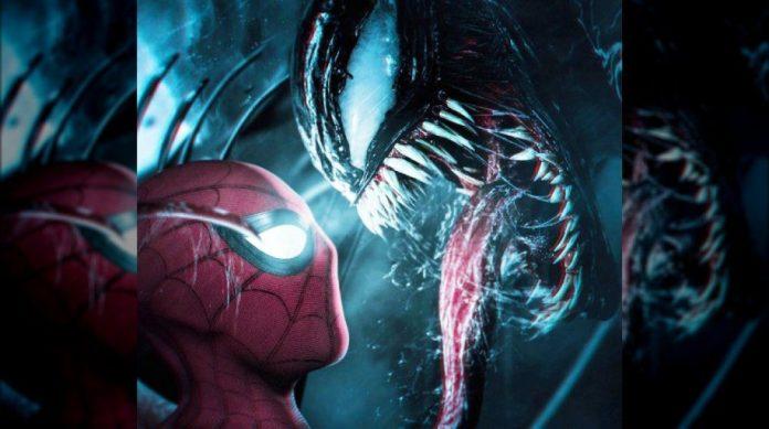 Tom Holland vs Venom