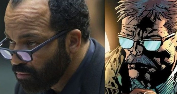 The Batman: Jeffery Wright as Jim Gordan confirmed.