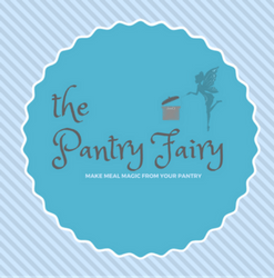 The Pantry Fairy