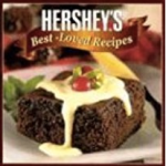 Hershey's Best Loved Recipes Cookbooks
