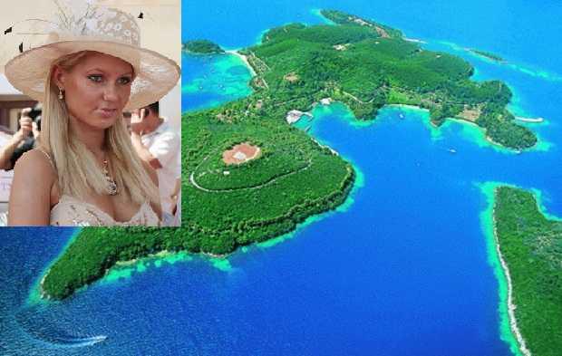 Skorpios-Island