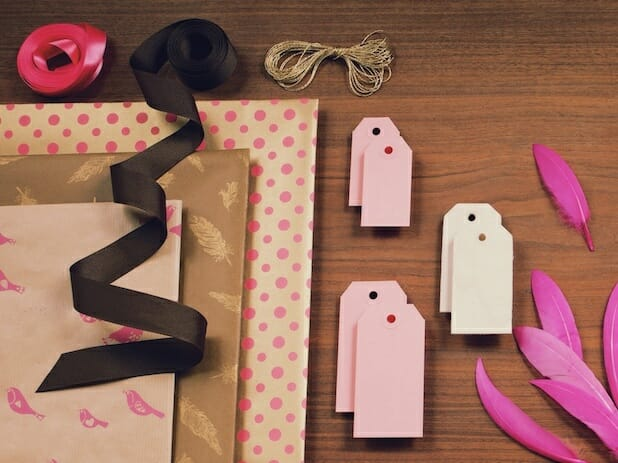 Gift Horse & Co. gift wrapping subscription boxes