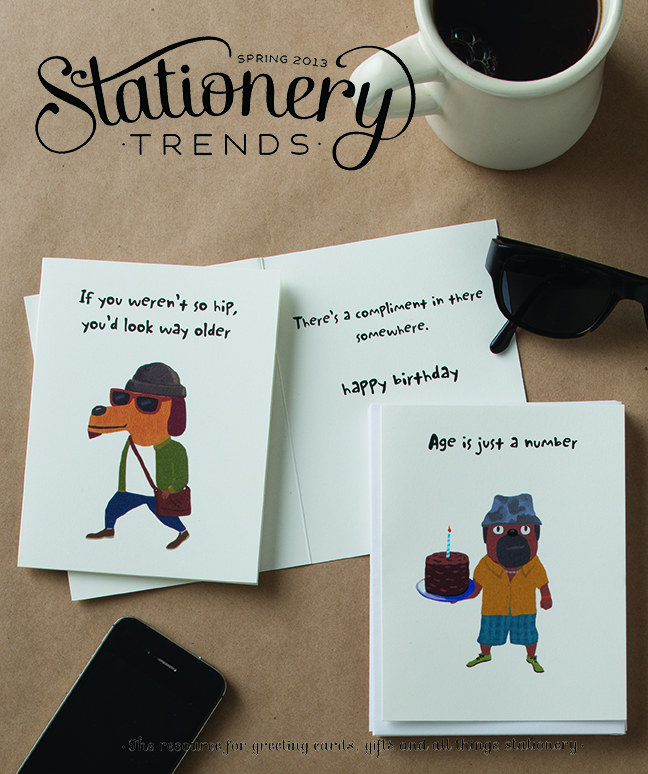Stationery Trends cover mockup