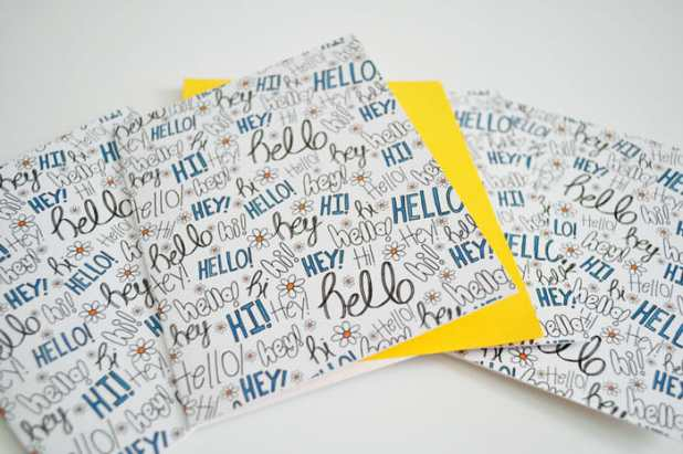 hello-notecards-set