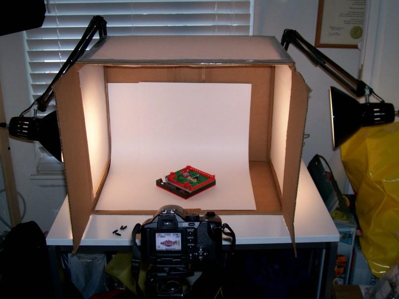 Homemade_Lightbox_built_for_Photographing_LEGO
