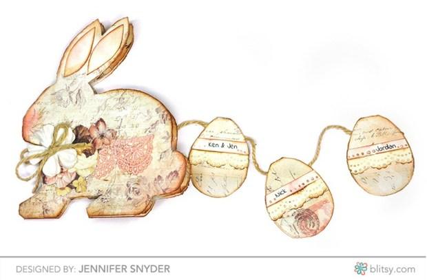 Blitsy Easter Bunny Shape close1 logo